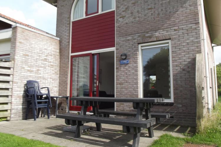 VakantiehuisNederland - Friesland: Recreatiepark Bloemketerp 2  [4]