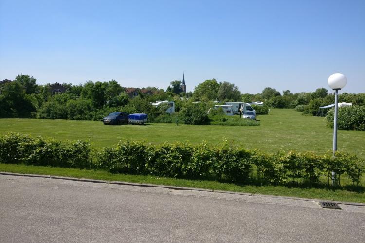 VakantiehuisNederland - Friesland: Recreatiepark Bloemketerp 2  [34]