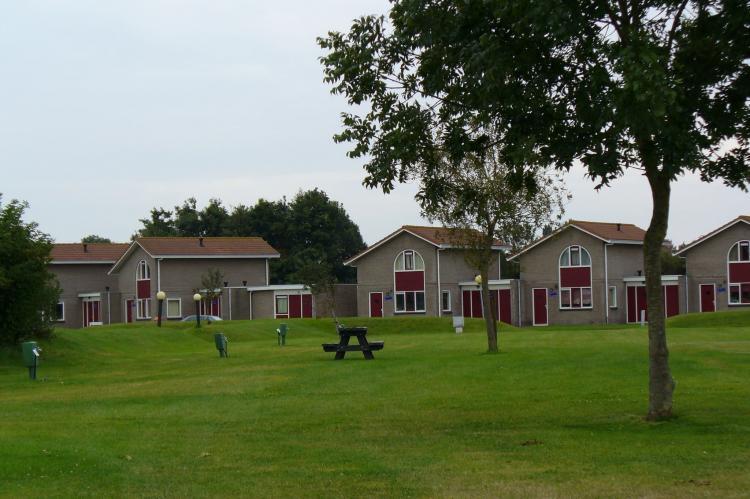 VakantiehuisNederland - Friesland: Recreatiepark Bloemketerp 2  [1]