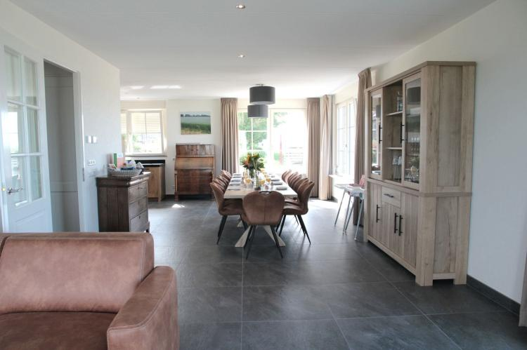 VakantiehuisNederland - Zeeland: Villa Belvedère  [7]