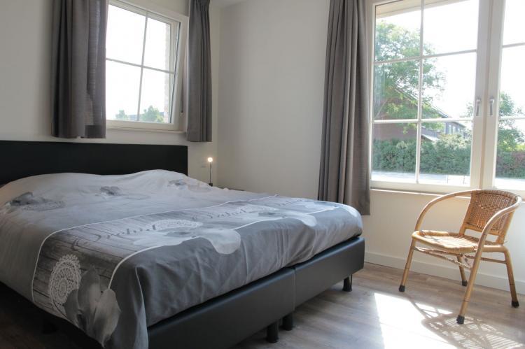 VakantiehuisNederland - Zeeland: Villa Belvedère  [17]