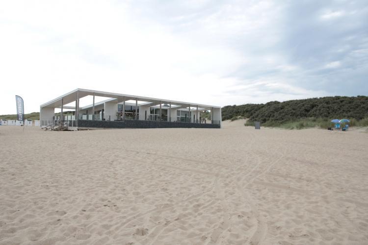 VakantiehuisNederland - Zeeland: Villa Belvedère  [38]