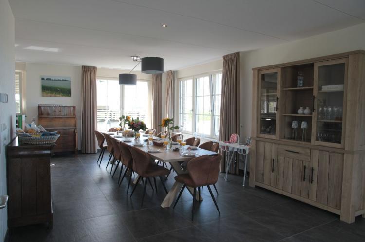 VakantiehuisNederland - Zeeland: Villa Belvedère  [8]