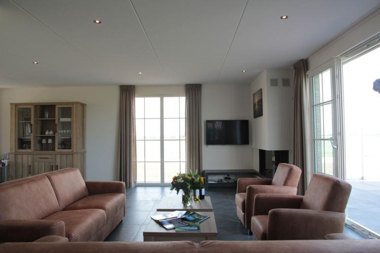 VakantiehuisNederland - Zeeland: Villa Belvedère  [6]