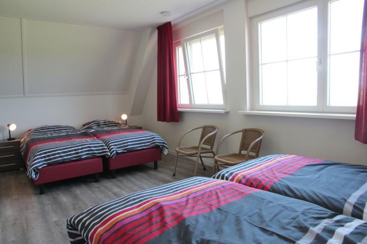 VakantiehuisNederland - Zeeland: Villa Belvedère  [19]