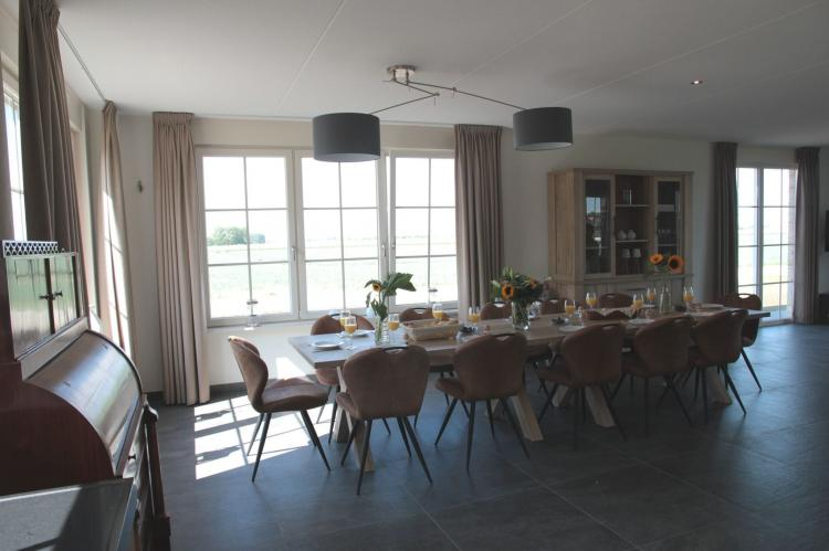 VakantiehuisNederland - Zeeland: Villa Belvedère  [10]
