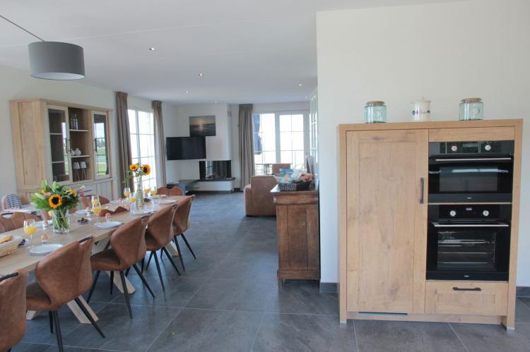 VakantiehuisNederland - Zeeland: Villa Belvedère  [9]