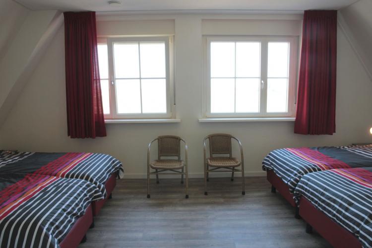 VakantiehuisNederland - Zeeland: Villa Belvedère  [18]