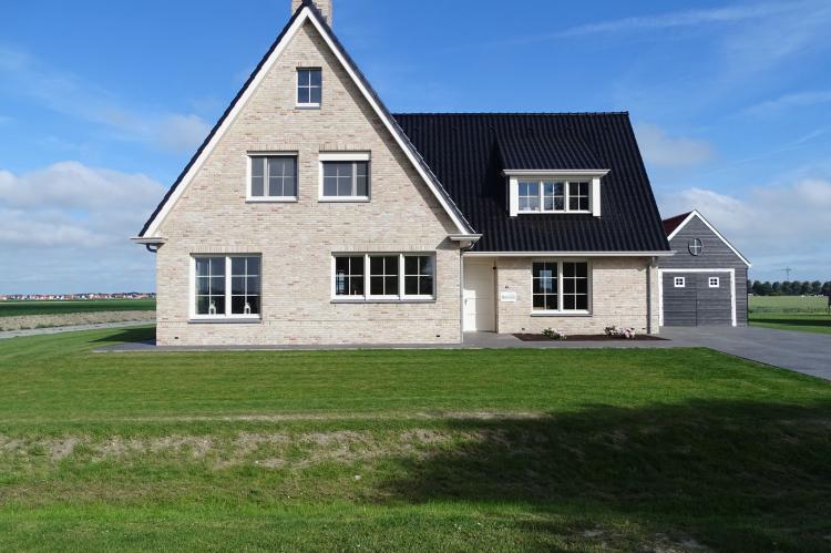 VakantiehuisNederland - Zeeland: Villa Belvedère  [1]
