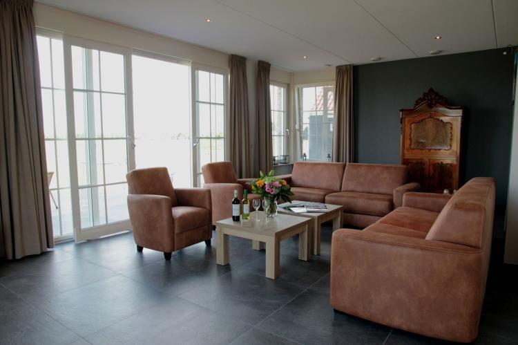 VakantiehuisNederland - Zeeland: Villa Belvedère  [4]