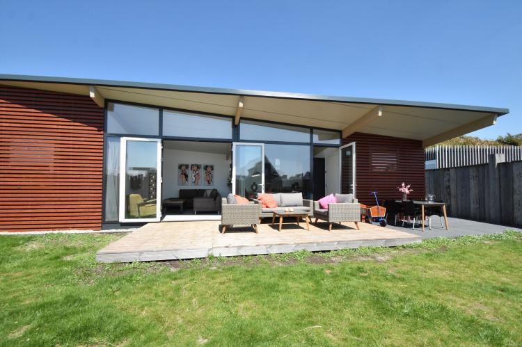 VakantiehuisNederland - Noord-Holland: Quality Lodge aan de Duinen  [2]
