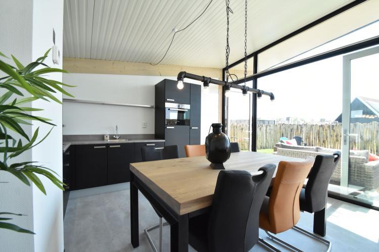VakantiehuisNederland - Noord-Holland: Quality Lodge aan de Duinen  [10]