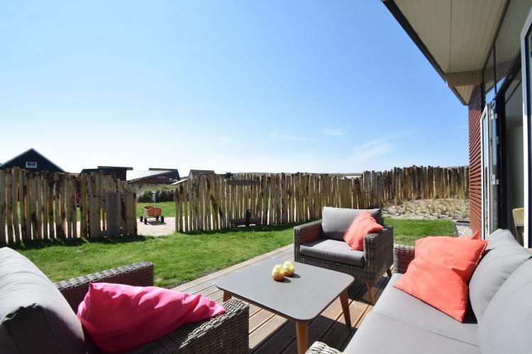 VakantiehuisNederland - Noord-Holland: Quality Lodge aan de Duinen  [3]