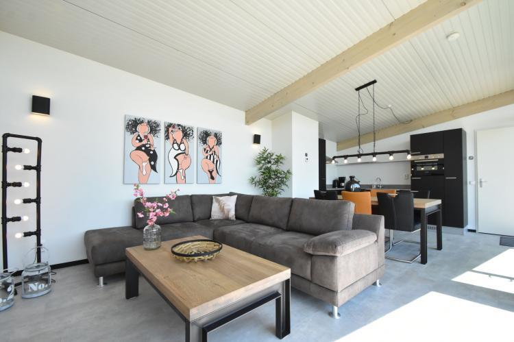 VakantiehuisNederland - Noord-Holland: Quality Lodge aan de Duinen  [4]