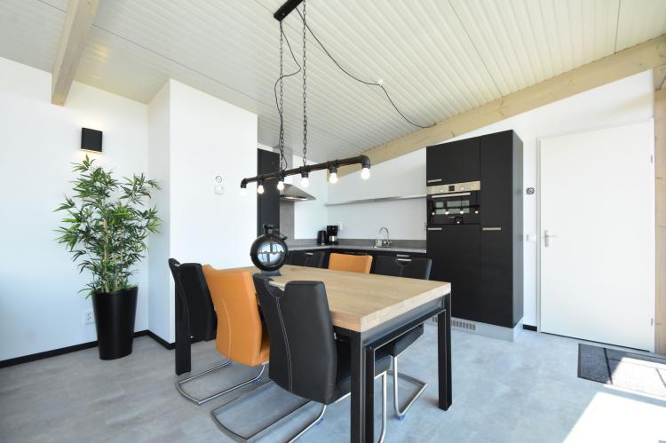 VakantiehuisNederland - Noord-Holland: Quality Lodge aan de Duinen  [8]