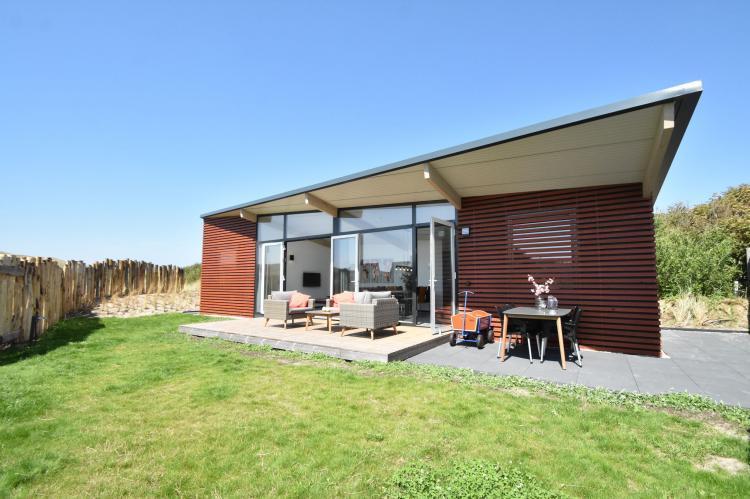 VakantiehuisNederland - Noord-Holland: Quality Lodge aan de Duinen  [1]