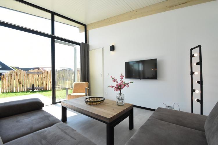 VakantiehuisNederland - Noord-Holland: Quality Lodge aan de Duinen  [7]