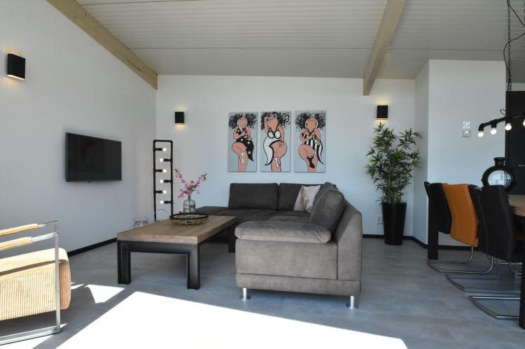VakantiehuisNederland - Noord-Holland: Quality Lodge aan de Duinen  [5]