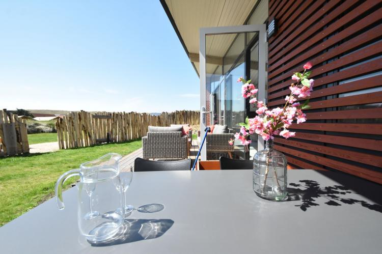 VakantiehuisNederland - Noord-Holland: Quality Lodge aan de Duinen  [19]