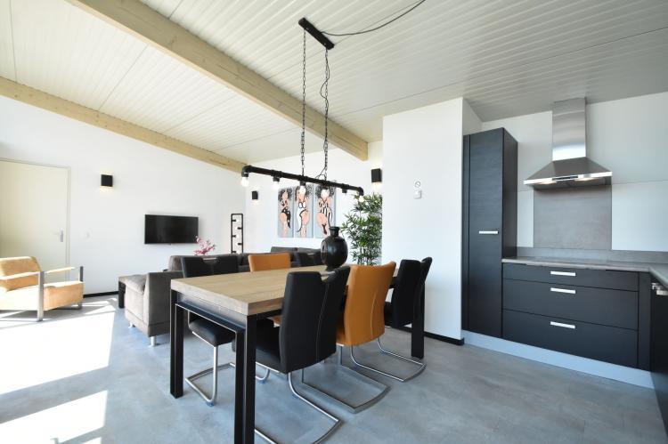 VakantiehuisNederland - Noord-Holland: Quality Lodge aan de Duinen  [9]