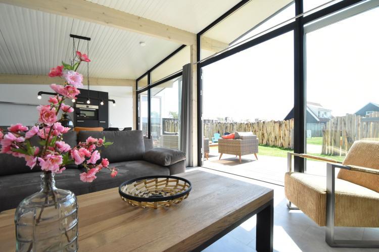 VakantiehuisNederland - Noord-Holland: Quality Lodge aan de Duinen  [6]