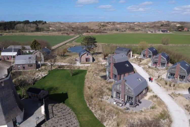 VakantiehuisNederland - Noord-Holland: Casa Anti Stressa  [6]
