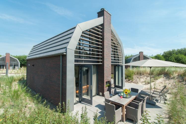 VakantiehuisNederland - Noord-Holland: Casa Anti Stressa  [8]