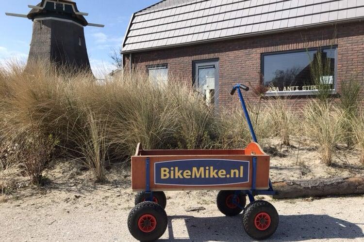 VakantiehuisNederland - Noord-Holland: Casa Anti Stressa  [41]