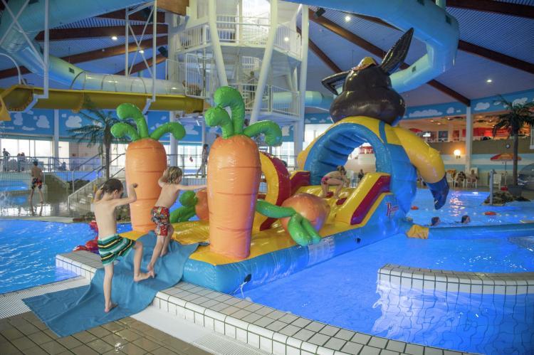 VakantiehuisNederland - Zeeland: Vakantiepark Hof Domburg 12  [20]