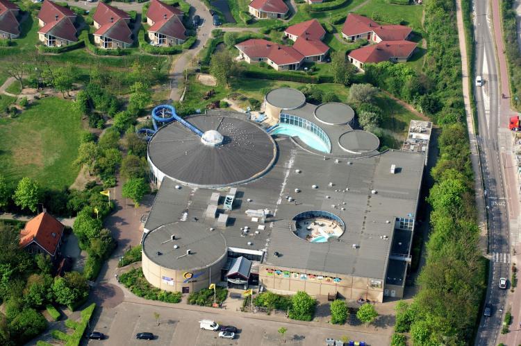VakantiehuisNederland - Zeeland: Vakantiepark Hof Domburg 12  [24]