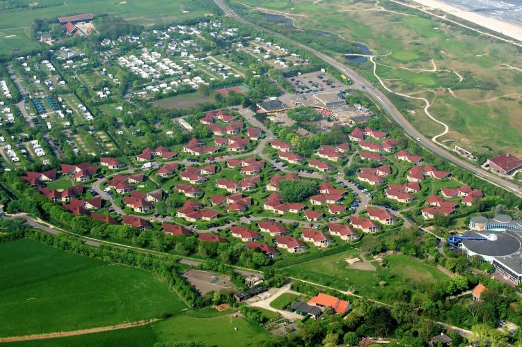 VakantiehuisNederland - Zeeland: Vakantiepark Hof Domburg 12  [6]