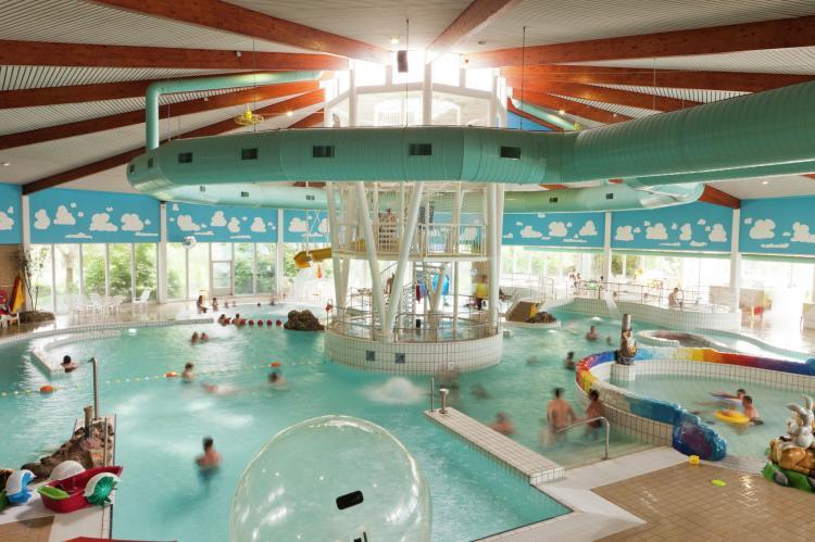 VakantiehuisNederland - Zeeland: Vakantiepark Hof Domburg 12  [19]
