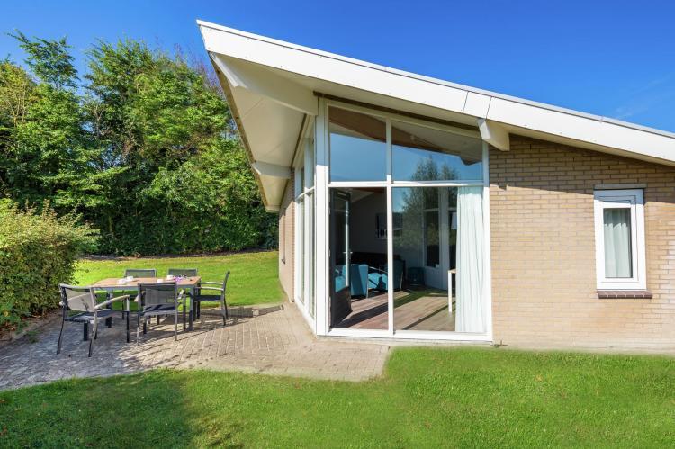 VakantiehuisNederland - Zeeland: Vakantiepark Hof Domburg 12  [1]