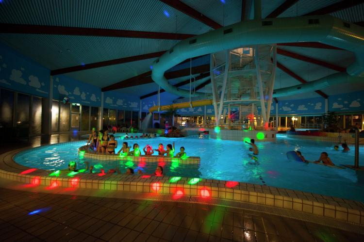 VakantiehuisNederland - Zeeland: Vakantiepark Hof Domburg 12  [18]