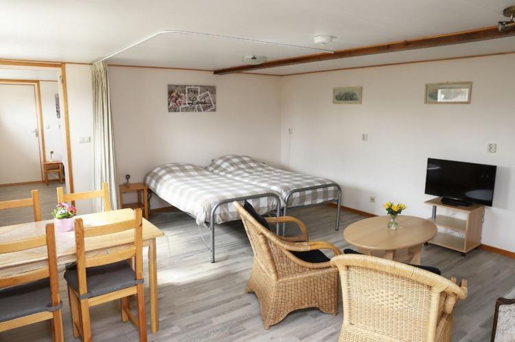 VakantiehuisNederland - Friesland: Het Stolphuis  [13]