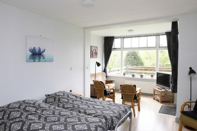 VakantiehuisNederland - Friesland: Het Stolphuis  [18]