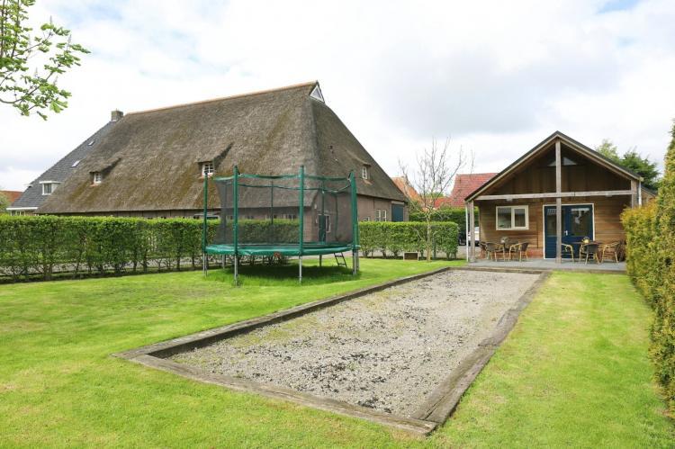 VakantiehuisNederland - Friesland: Het Stolphuis  [3]
