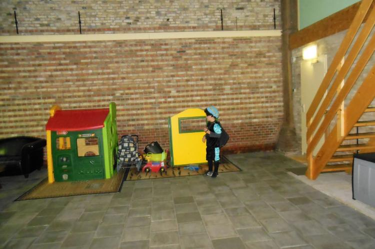 FerienhausNiederlande - Friesland: Het Stolphuis  [11]