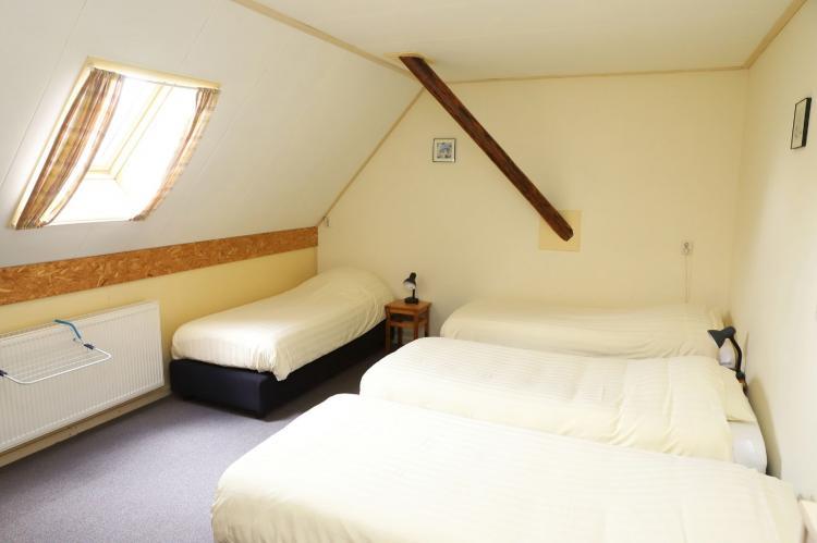 VakantiehuisNederland - Friesland: Het Stolphuis  [16]