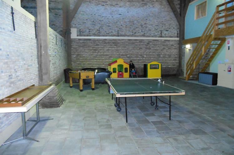 VakantiehuisNederland - Friesland: Het Stolphuis  [12]