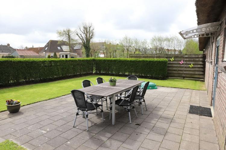VakantiehuisNederland - Friesland: Het Stolphuis  [21]