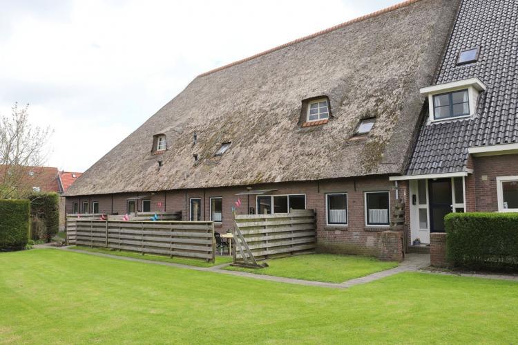 VakantiehuisNederland - Friesland: Het Stolphuis  [2]