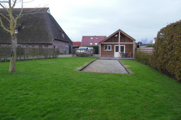 VakantiehuisNederland - Friesland: Het Stolphuis  [23]