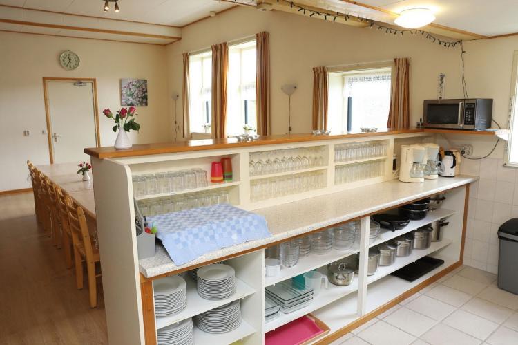 VakantiehuisNederland - Friesland: Het Stolphuis  [10]