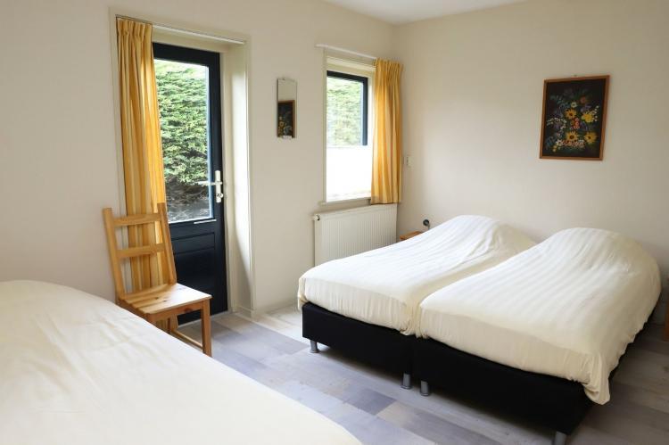 VakantiehuisNederland - Friesland: Het Stolphuis  [15]