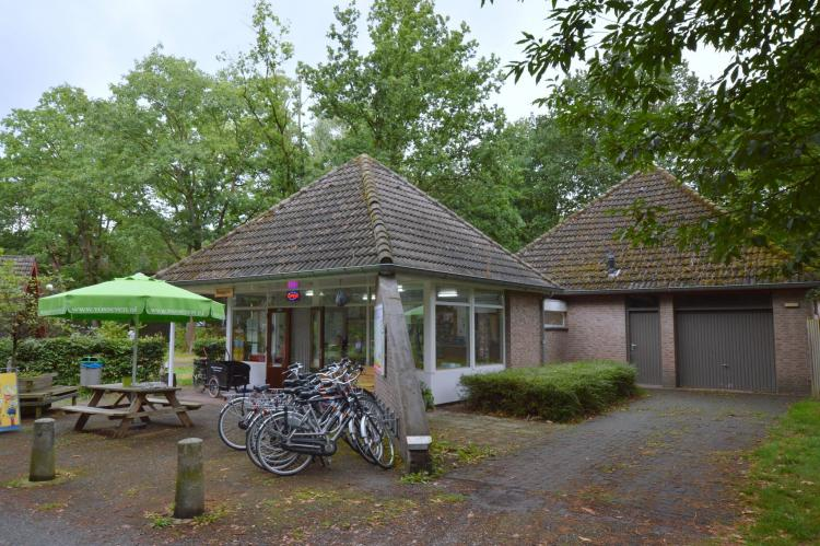VakantiehuisNederland - Limburg: Bungalow 28  [22]