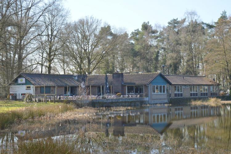 VakantiehuisNederland - Limburg: Bungalow 28  [26]