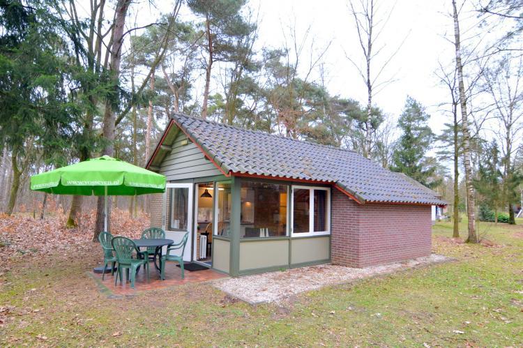 VakantiehuisNederland - Limburg: Bungalow 28  [2]