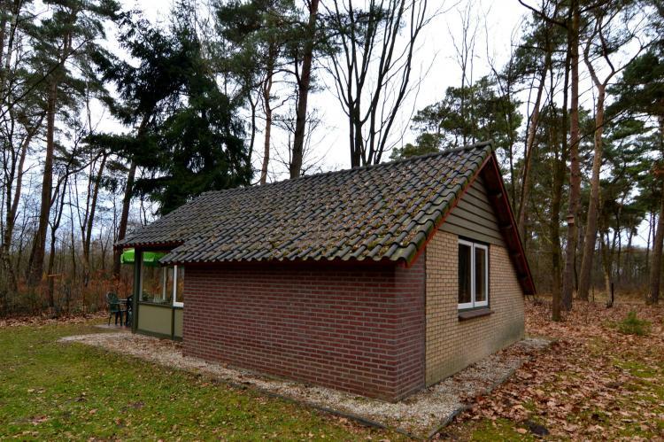 VakantiehuisNederland - Limburg: Bungalow 28  [1]