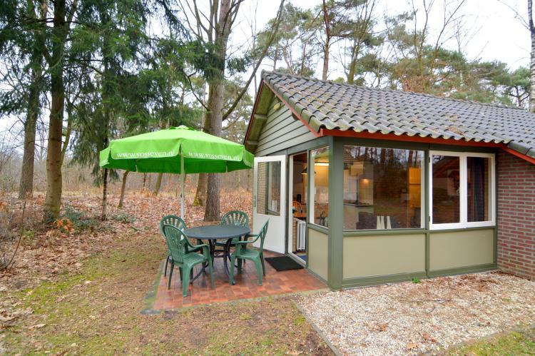 VakantiehuisNederland - Limburg: Bungalow 28  [4]